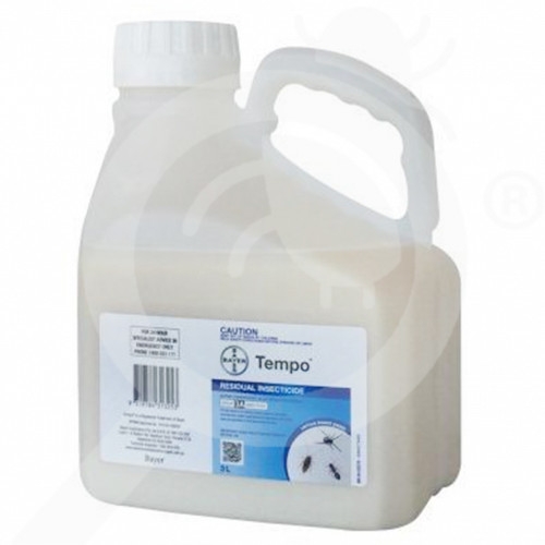 au bayer insecticide tempo residual insecticide 2 5 l - 1, small