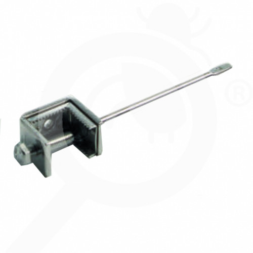 au globe accessory beam clamp post 95x4 mm - 1, small