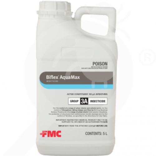 au fmc insecticide biflex aqua max 5 l - 2