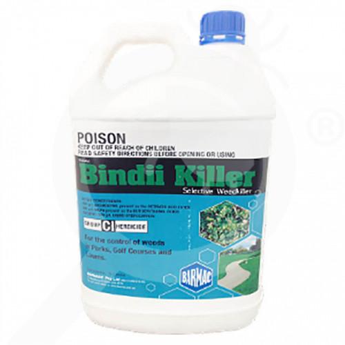 au barmac industries herbicide bindii killer 5 l - 1, small
