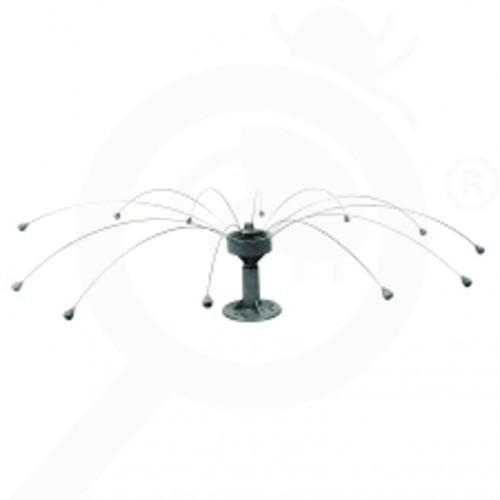 au bird b gone inc repellent bird spider 8 - 1, small