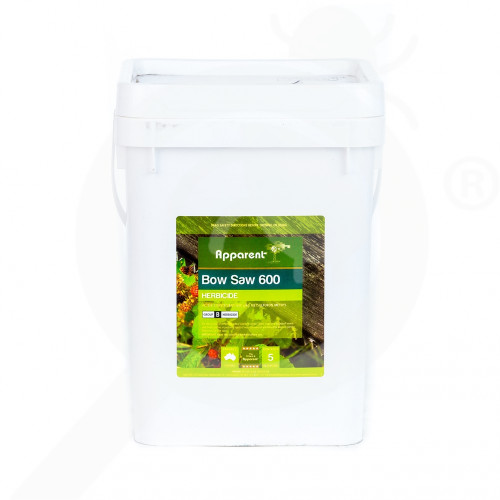 au apparent herbicide bow saw 600 wg 5 kg - 1, small