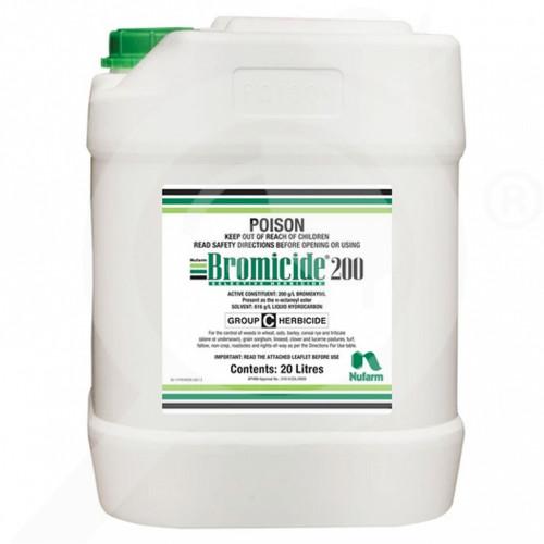au nufarm herbicide bromicide 20 l - 1, small
