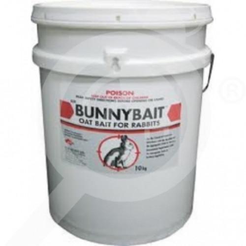 au aldi rodenticide bunny bait 10 kg - 1, small