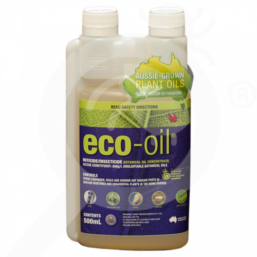 au ocp insecticide crop eco oil concentrate 500 ml - 1, small