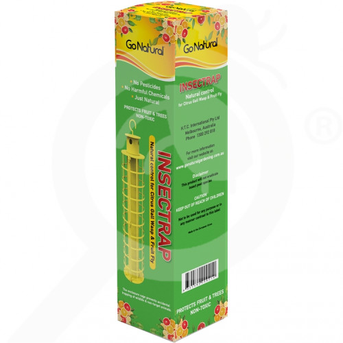 au go natural trap citrus gall wasp and medfly - 2, small