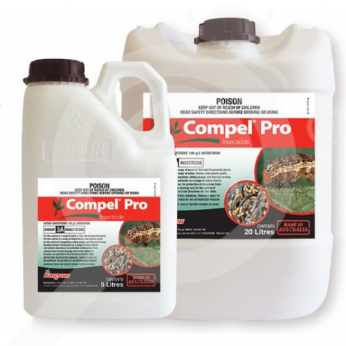 au amgrow insecticide compel pro 5 l - 3, small