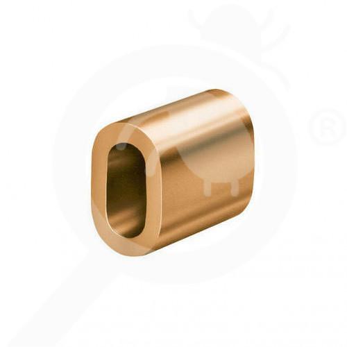 au globe accessory copper ferrule 2 5 mm - 1, small
