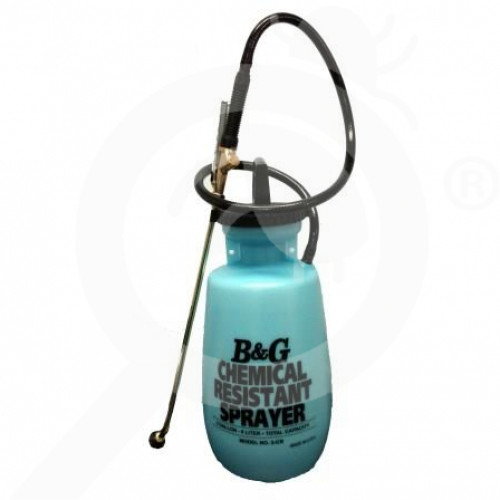 au b g equipment sprayer fogger 2 cr blue chemical sprayer - 1, small