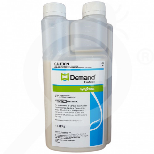 au syngenta insecticide demand 1 l - 1, small