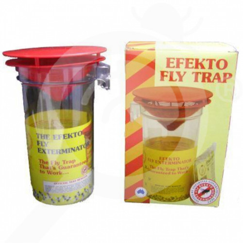 au avond agencies trap efekto fly bait efekto fly bait - 1, small