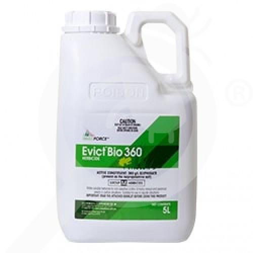 au weedforce herbicide evict bio 360 5 l - 1, small