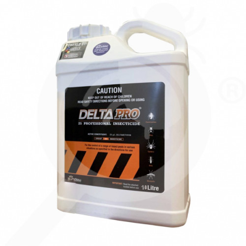 au sundew solutions insecticide deltapro 25 10 l - 1, small