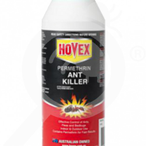 au hovex insecticide permethrin ant killer 500 g - 1, small