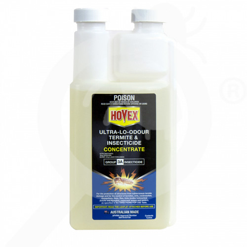 au hovex insecticide ultra lo odour termite 1 l - 1, small
