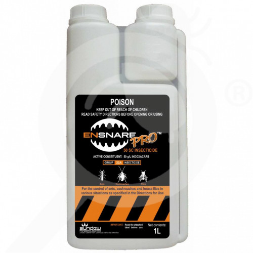 au sundew solutions insecticide ensnarepro 50 sc 1 l - 1, small