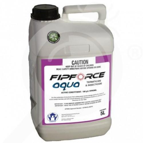 au swca insecticide fipforce aqua 5 l - 1