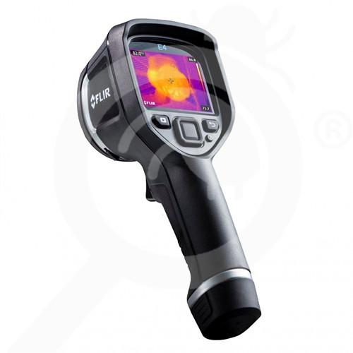 au globe special unit flir e4 infrared camera - 1, small