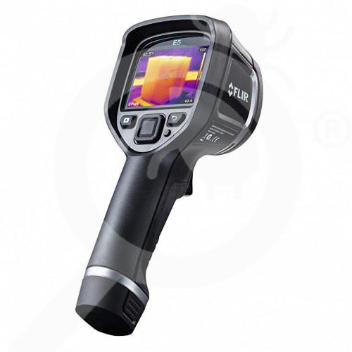 au globe special unit flir e5 infrared camera - 1, small