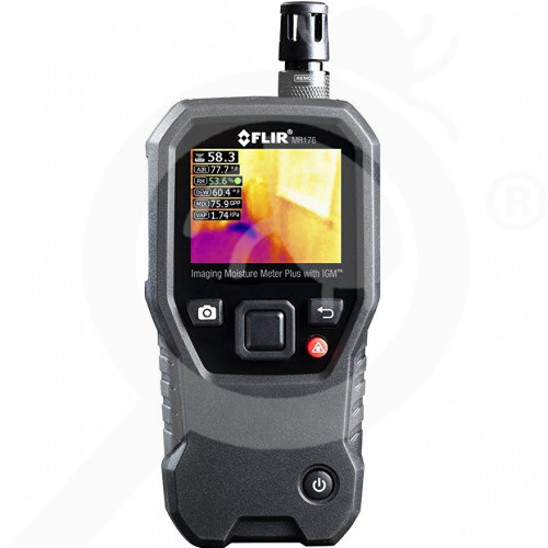 au agserv special unit flir mr176 - 1, small