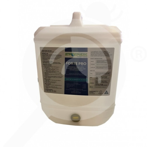 au atmosphere disinfectant forte pro 10 l - 2, small