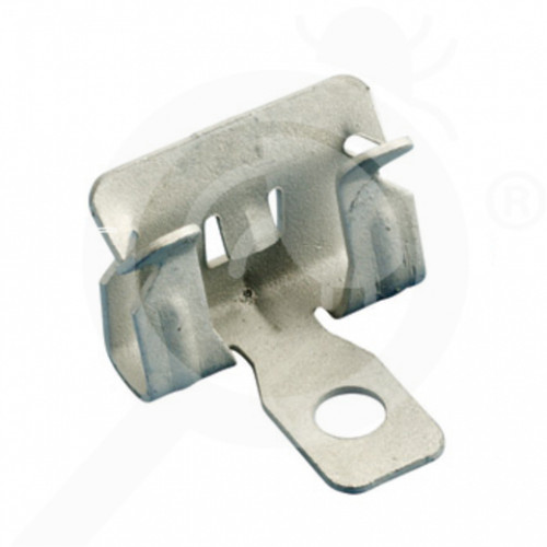 au globe accessory girder clip 8x14 mm galvanised 4h58 - 1, small