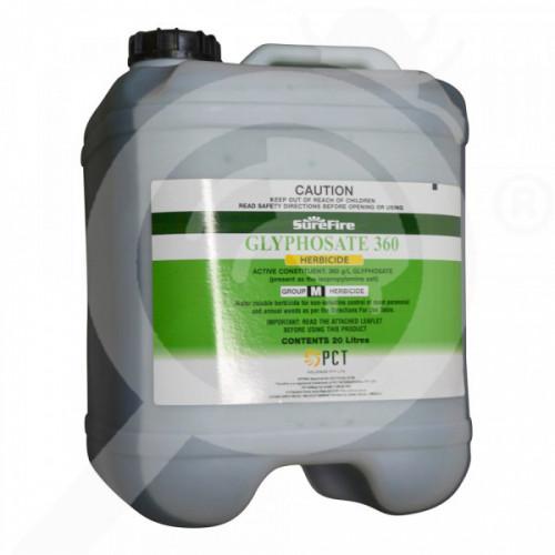 au pct herbicide surefire glyphosate 360 20 l - 1, small