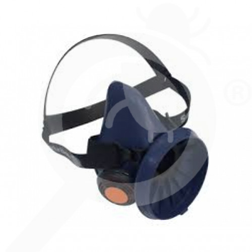 au the sea group safety equipment sundstrom sr100 1 2 mask - 1, small