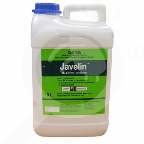 au amgrow herbicide javelin 10 l - 1, small