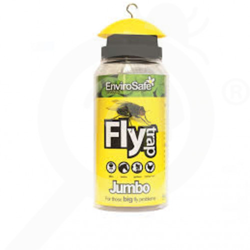 au rentokil trap jumbo fly trap - 1, small