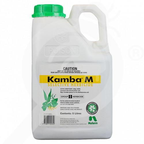 au nufarm herbicide kamba m 5 l - 1, small