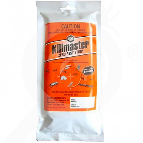 au amgrow insecticide killmaster zero pest strip 65 g - 1