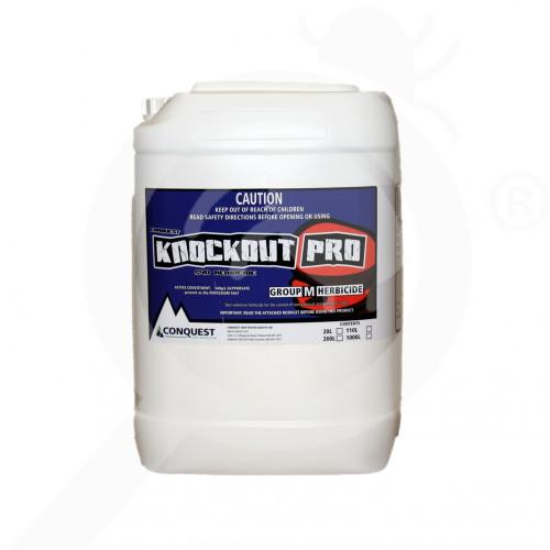 au conquest herbicide knockout pro 540 20 l - 1, small