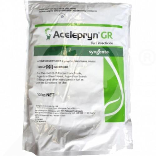 au syngenta insecticide crop acelepryn gr 10 kg - 1, small