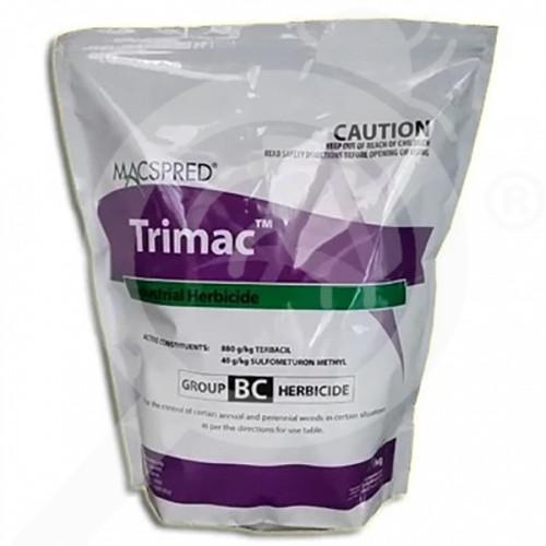 au macspred pty herbicide trimac 1 kg - 1, small