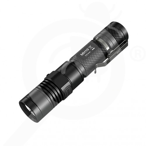 au agserv special unit mh10 led torch - 1, small