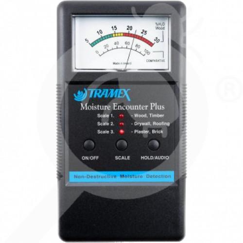 au tramex special unit moisture meter - 2, small