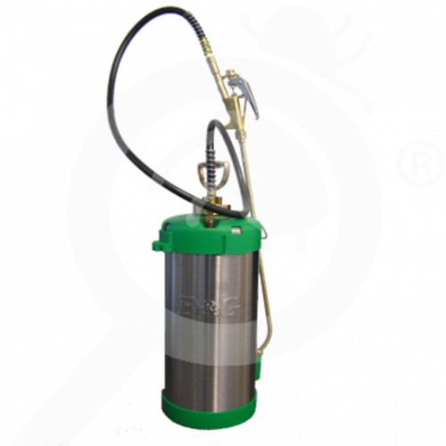 au bg sprayer fogger n150 green - 2, small