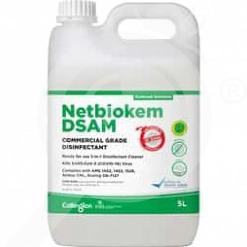au callington disinfectant netbiokem dsam 500 ml - 1, small