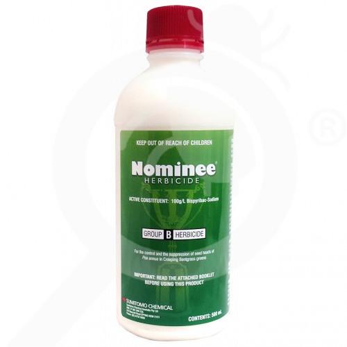 au sumitomo herbicide nominee 500 ml - 2, small