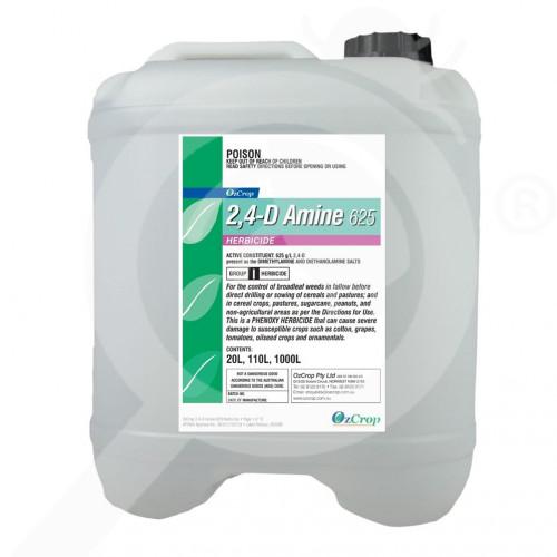 au ozcrop herbicide ozcrop 2 4 d 625 20 l - 1, small