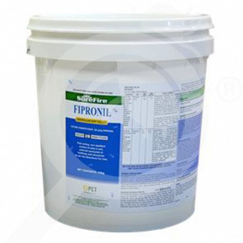 au-pct-insecticide-surefire-fipronil-granular-ant-killer-10-kg - 0, small