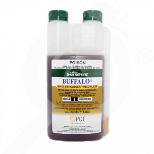 au pct herbicide surefire buffalo 1 l - 1, small