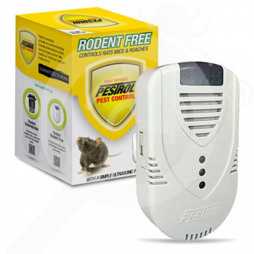 au pestrol repellent rodent free - 1, small