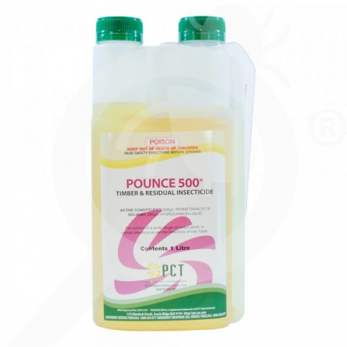 au pct insecticide pounce 1 l - 1, small