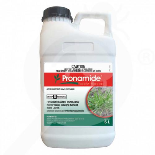 au amgrow herbicide pronamide 5 l - 1, small