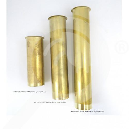 au bg accessory bg22027650 ph 267 pump cyl 2gal 5 litres - 1, small