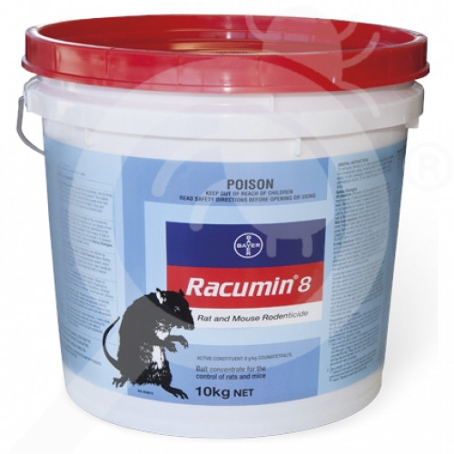 au bayer rodenticide racumin 8 tracking powder 10 kg - 1, small