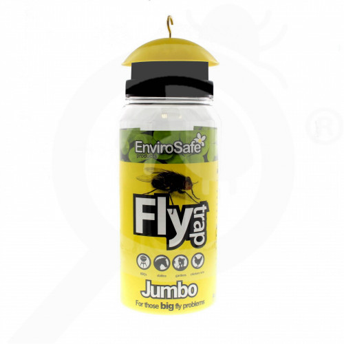 au rentokil trap jumbo fly bait 3 p - 1, small