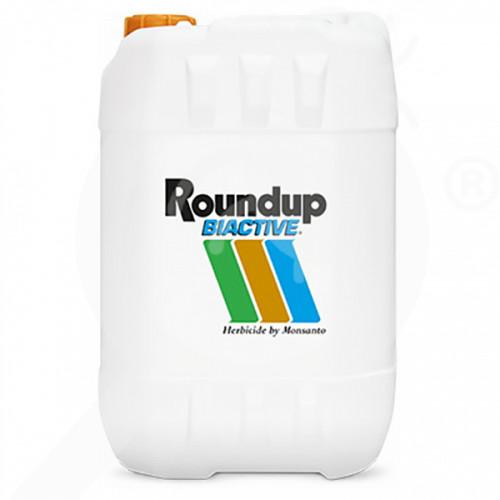 au monsanto herbicide roundup bi active 20 l - 1, small